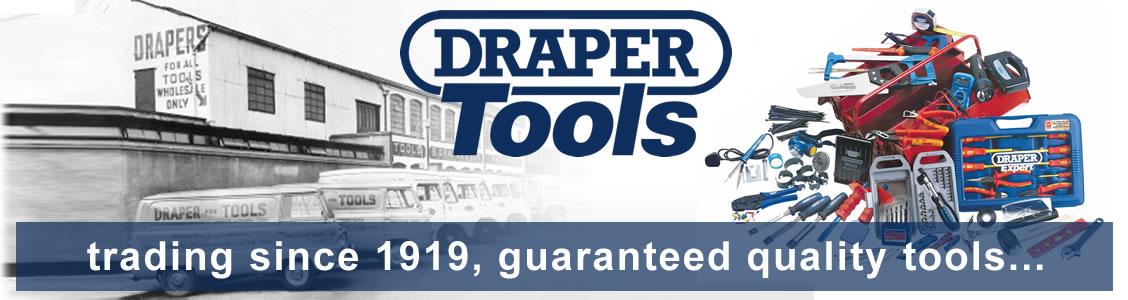 DRAPER Draper TX-STAR® Security Engineer/'s Screwdrivers 63564 T15T x 100mm