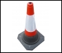 Highwayman Two Part Road Cone - 750mm