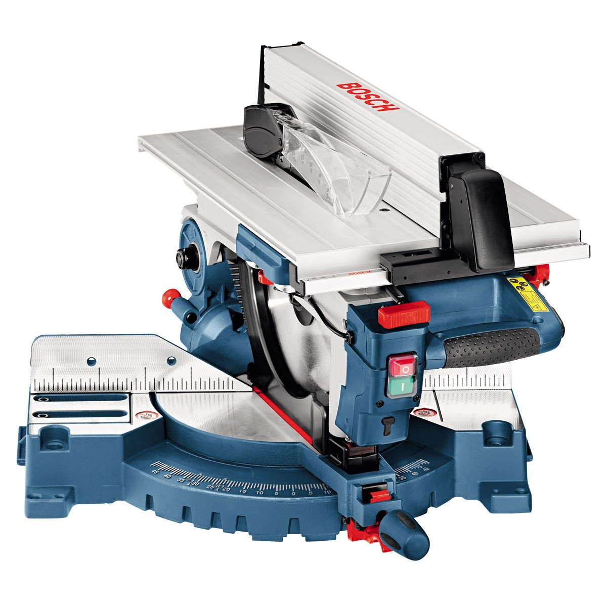 Bosch Gtm12 Combination Mitre Table Saw 240v Only Product
