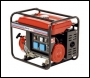 Clarke FG3005 2.8kVA Portable Petrol Powered Generator