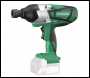 Hitachi WR18DSHL/L4 18V Cordless li-ion Impact Wrench (Body Only)