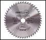 Trend CSB 19060 Craft saw blade 190mm x 60 teeth x 30mm