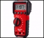 Milwaukee 2216-40 AMMLC Multimeter Light Commercial - Alkaline