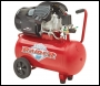 Clarke Raider 15/500 3hp 50 Litre Air Compressor