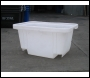 Combi Fork Lift Base Mortar Tub  300 Litre or 250 Litre