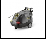 Karcher HDS 6/12 C Commercial Compact Hot Water & Steam Pressure Washer 30 - 120 Bar 3000w 240v