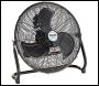 Clarke CFF18B 18 inch  High Velocity Floor Fan