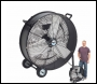 Clarke CAM24 - 24 inch  Drum Fan