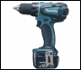 Makita BDF446RFE LXT 14.4V Li-Ion 2 Speed Cordless Drill Driver (2 x 3Ah Batteries)