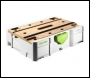 FESTOOL 500076 SYS-MFT SYSTAINER MOBILE WORKBENCH