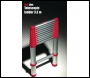 Telescopic Red Line Ladder 3.3 Metres Telesteps - Code 50133-101