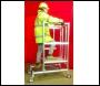 Interlink 500 Podium -  PAS 250 Approved Podium Steps- 500mm Platform Height