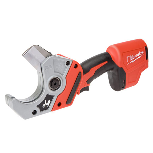 Milwaukee C12ppc 0 12v Cordless Pipe Cutter Body Only