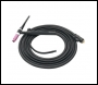 Clarke TIG Welding Torch Assembly For AT101 & AT132