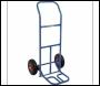 Clarke wheel to suit CSL6 - Industrial Folding Sack Truck (Per Wheel)