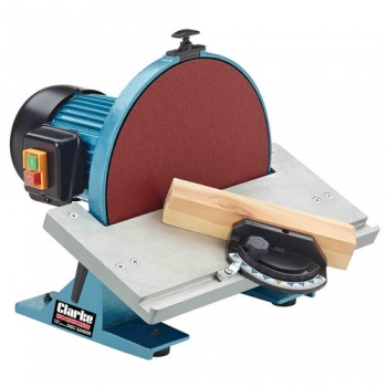 Clarke Cds300b 12 305mm Disc Sander Product