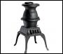 Clarke Potbelly - Standard Size Cast Iron Stove