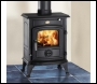 Clarke Wentworth DEFRA Approved Cast Iron Stove