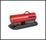 Clarke 6931002 XR60 Diesel/Paraffin Space Heater
