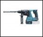 Makita BHR242Z 18V Cordless li-ion SDS Plus Brushless 3 Mode Rotary Hammer Drill 24mm (Body Only)