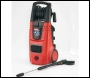 Clarke Jet9000 Heavy Duty 200 Bar Pressure Washer