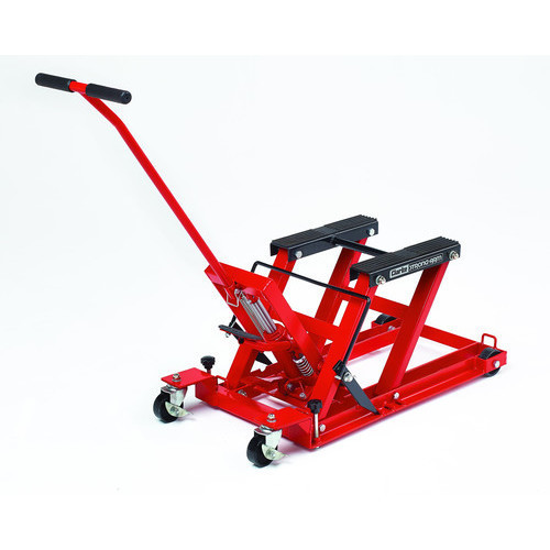 Hydraulic Motorcycle Lift Truck : Clarke cml hydraulic motorcycle and atv lift product