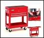 Clarke CTT130 Tool & Parts Trolley