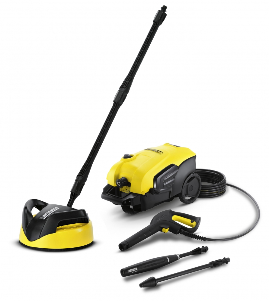 Karcher 250 compact pressure washer product - Karcher k4 compact ...