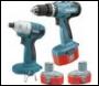 Makita 8391DP31D 18v Combi Drill & Impact driver (body only)