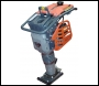 Belle RTX60 230mm Foot Honda Petrol Trench Rammer