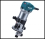 Makita RT0700CX4 Router / Laminate Trimmer with Trimmer Guide 110v/240v