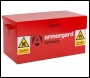 Armorgard Flambank Hazardous Storage Box 980x540x475 - Code FB1
