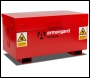 Armorgard Flambank Hazardous Storage Box 1275x665x660 - Code FB2
