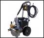BE Pressure B275HA Honda GC160 Powered Pressure Washer