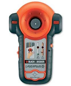 Black And Decker Lzr5 Laser Level Product