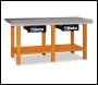 Beta C56 G-Workbench - Grey (Code 056000202)