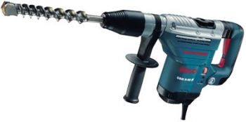 bosch gbh 5 40 dce combi sds max hammer drill 110 240 volt product. Black Bedroom Furniture Sets. Home Design Ideas