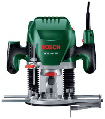 bosch pof 1200 ae powerful 1200 watt router collet 240 volt only product. Black Bedroom Furniture Sets. Home Design Ideas