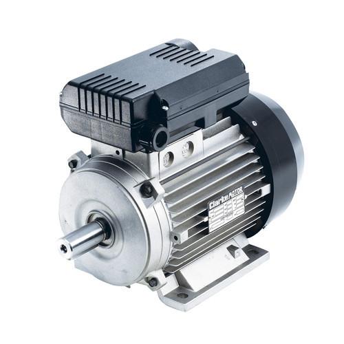Clarke hp single phase 2 pole motor product for Large single phase motors