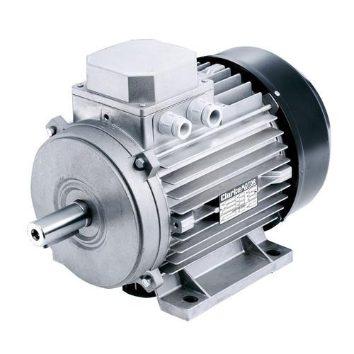Clarke single phase 4 pole motor product for Large single phase motors