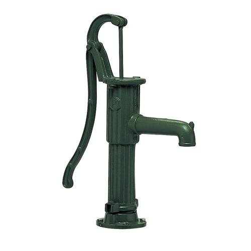 Clarke PP75B Cast Iron Garden Pump Product