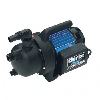 Clarke Cpe100p 1 Quot Self Priming Water Pump 187 Product