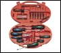 Clarke PRO46 42-Pce Professional Screwdriver Set