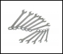 Clarke CHT107 11-Pce Metric Spanner Set