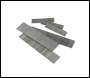 Clarke 50x2.87mm Round Head Nails For CFN21 Pk210