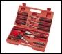Clarke CHT538 45-Pce Screwdriver, Pliers & Bits Set