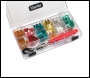 Clarke 93 Piece Car Fuse Kit - CHT570