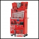 Clarke CHT624 Mechanics Tool Chest / Cabinet / Tools Package