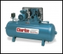 Clarke SE18C200ND - Industrial Air Compressor (OL)