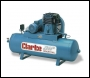 Clarke SE36C270 - Industrial Air Compressor (WIS)